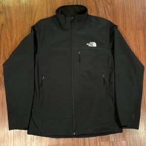 The North Face Apex Bionic Men's Jacket